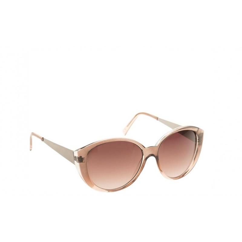 LIGHT BROWN & OLD PINK SUNGLASSES - Очила Parfois 134931CT-Очила