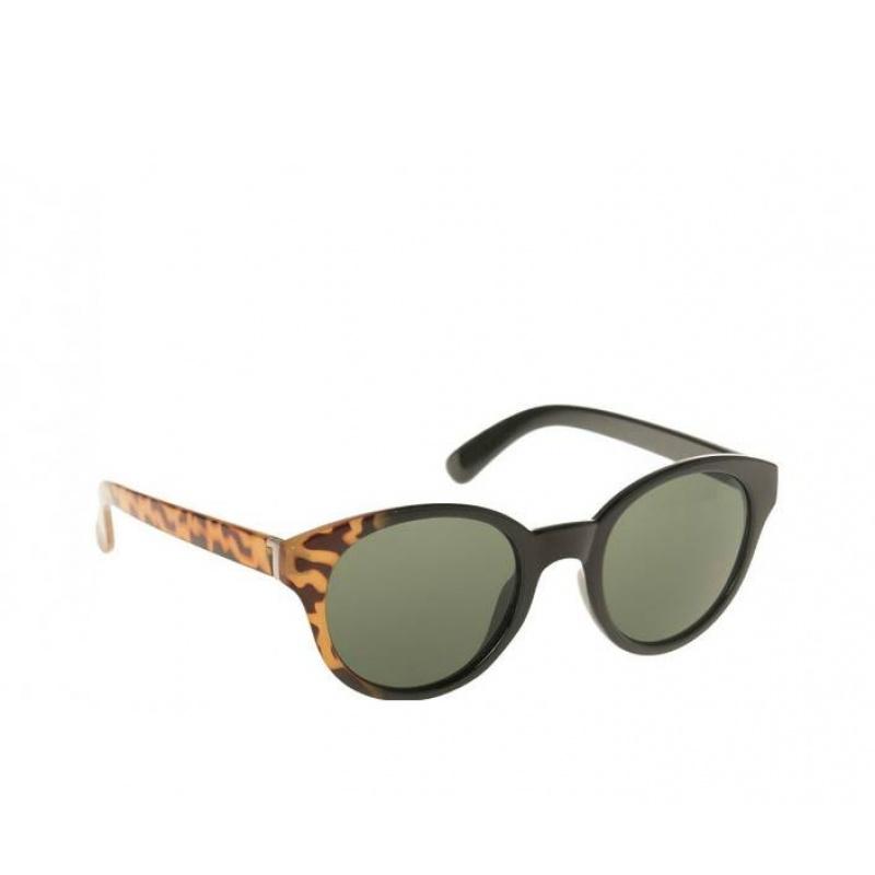 HALF BLACK & HALF TURTLE SUNGLASSES - Очила Parfois 136395PR-Очила