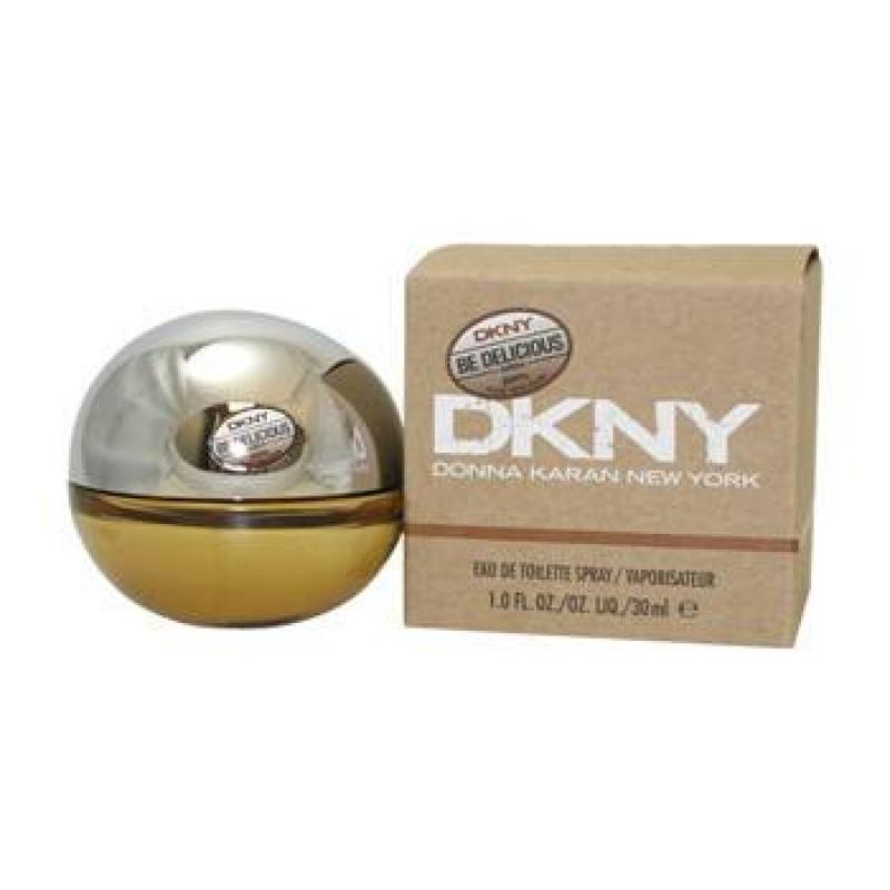 Donna Karan Dkny Be Delicious - Тоалетна вода за мъже EDT 30 мл-Парфюми