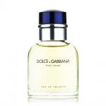 Dolce & Gabbana - Тоалетна вода за мъже EDT 125 мл-Парфюми