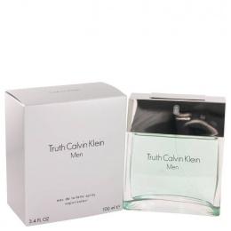 Calvin Klein Truth - Тоалетна вода за мъже EDT 100 мл-Парфюми