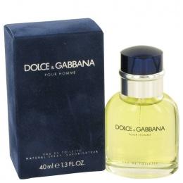 Dolce & Gabbana - Тоалетна вода за мъже EDT 40 мл-Парфюми