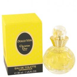 Christian Dior Dolce Vita - Тоалетна вода за жени EDT 30 мл-Парфюми