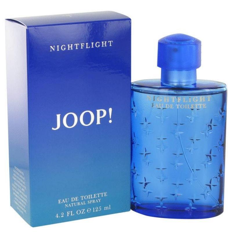 Joop Nightflight - Тоалетна вода за мъже EDT 125 мл-Парфюми