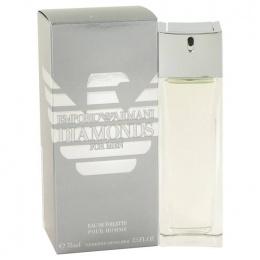 Giorgio Armani Emporio Diamonds - Тоалетна вода за мъже EDT 75 мл-Парфюми
