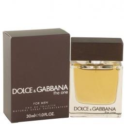 Dolce&Gabbana The One - Тоалетна вода за мъже EDT 30 мл-Парфюми