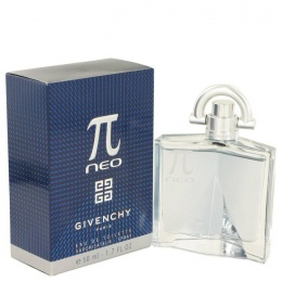 Givenchy Pi Neo - Тоалетна вода за мъже EDT 50 мл-Парфюми
