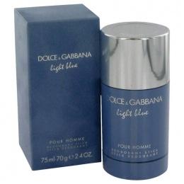 Dolce & Gabbana D&G Light Blue - Део-СТИК за мъже DEO 70 мл-Парфюми