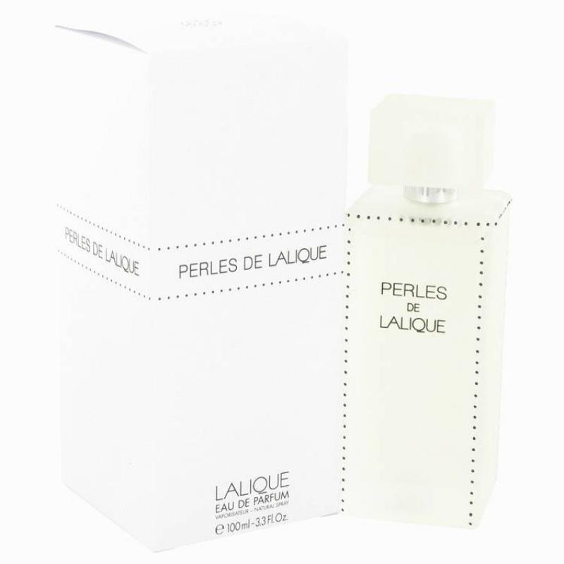 Perles De Lalique - Парфюмна вода за жени EDP 100 мл-Парфюми
