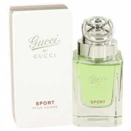Gucci By Gucci Sport - Тоалетна вода за мъже EDT 50 мл-Парфюми