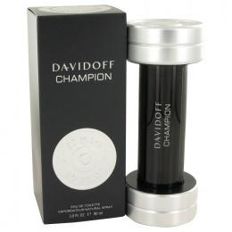 Davidoff Champion - Тоалетна вода за мъже EDT 90 мл-Парфюми