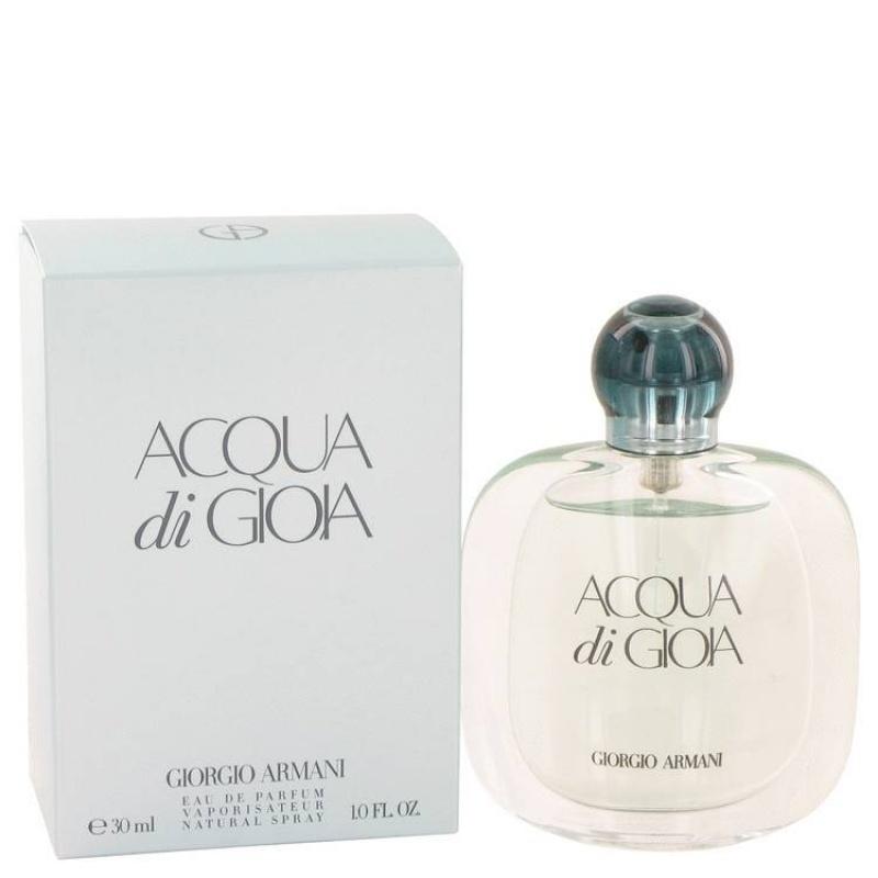 Giorgio Armani Acqua Di Gioia - Парфюмна вода за жени EDP 30 мл-Парфюми