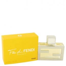 Fan Di Fendi - Тоалетна вода за жени EDT 50 мл-Парфюми