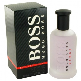 Hugo Boss Boss Bottled Sport - Тоалетна вода за мъже EDT 100 мл-Парфюми