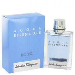 Salvatore Ferragamo Acqua Essenziale - Тоалетна вода за мъже EDT 50 мл-Парфюми