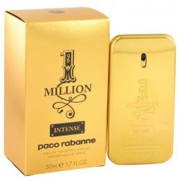 Paco Rabanne One Million Intense - Тоалетна вода за мъже EDT 50 мл-Парфюми