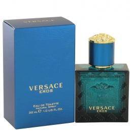 Versace Eros - Тоалетна вода за мъже EDT 30 мл-Парфюми