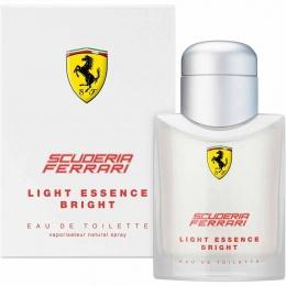 FERRARI LIGHT ESSENCE BRIGHT - Тоалетна вода Унисекс  EDT 75 мл-Парфюми