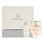 Mercedes-Benz - Комплект за жени - Парфюмна вода 60 мл + Лосион за тяло 100 мл-Парфюми