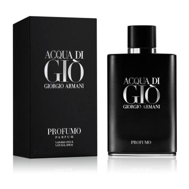 GIORGIO ARMANI ACQUA DI GIO PROFUMO - Парфюмна вода за мъже EDP 125 мл.-Парфюми