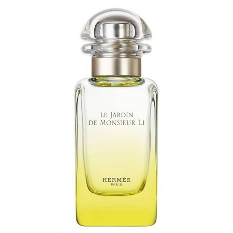 Hermes Le Jardin de Monsieur Li - Тоалетна вода унисекс EDT 50 мл-Парфюми