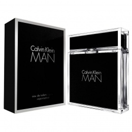 Calvin Klein Man - Тоалетна вода за мъже EDT 100 мл-Парфюми