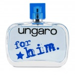 Ungaro For Him - Тоалетна вода за мъже EDT 100 мл-Парфюми