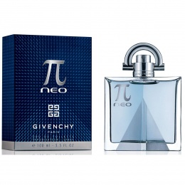 Givenchy Pi Neo - Тоалетна вода за мъже EDT 100 мл-Парфюми
