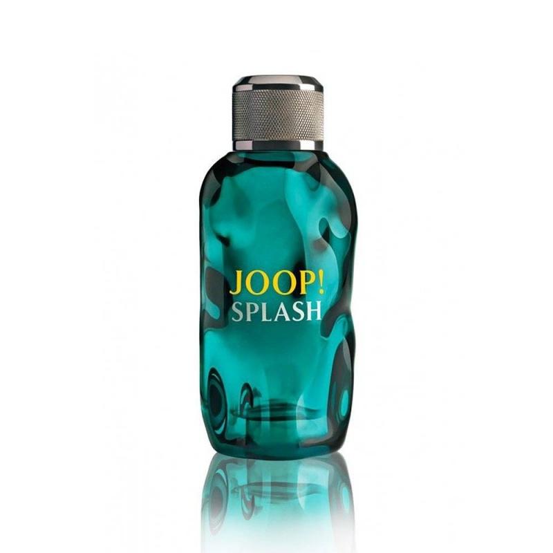 Joop Splash - Тоалетна вода за мъже EDT 75 мл-Парфюми