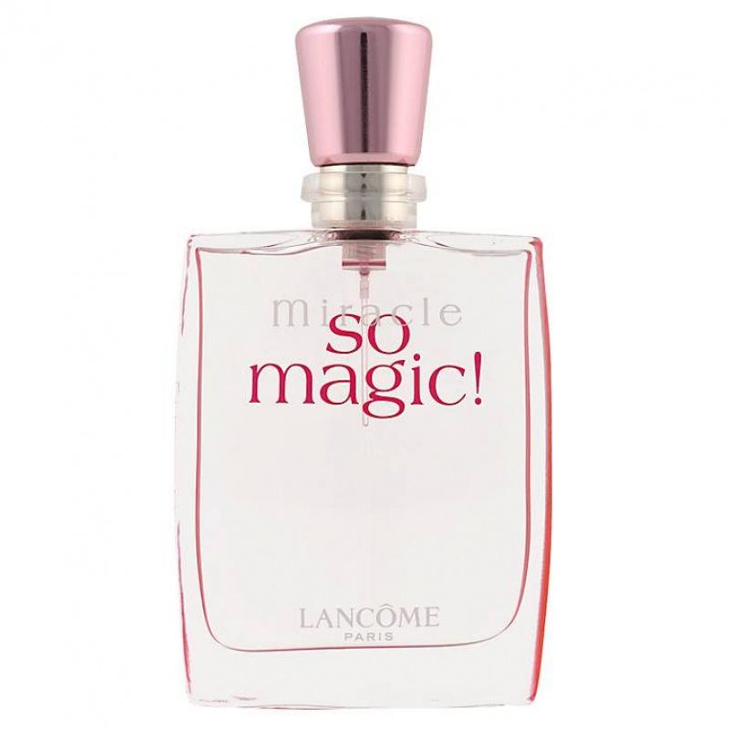 Lancome Miracle So Magic - Парфюмна вода за жени EDP 50 мл-Парфюми