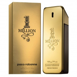Paco Rabanne One Million - Тоалетна вода за мъже EDT 100 мл-Парфюми