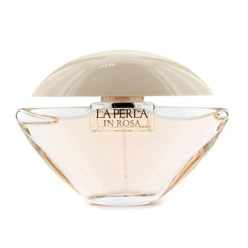 La Perla In Rosa - Тоалетна вода за жени EDT 80 мл-Парфюми