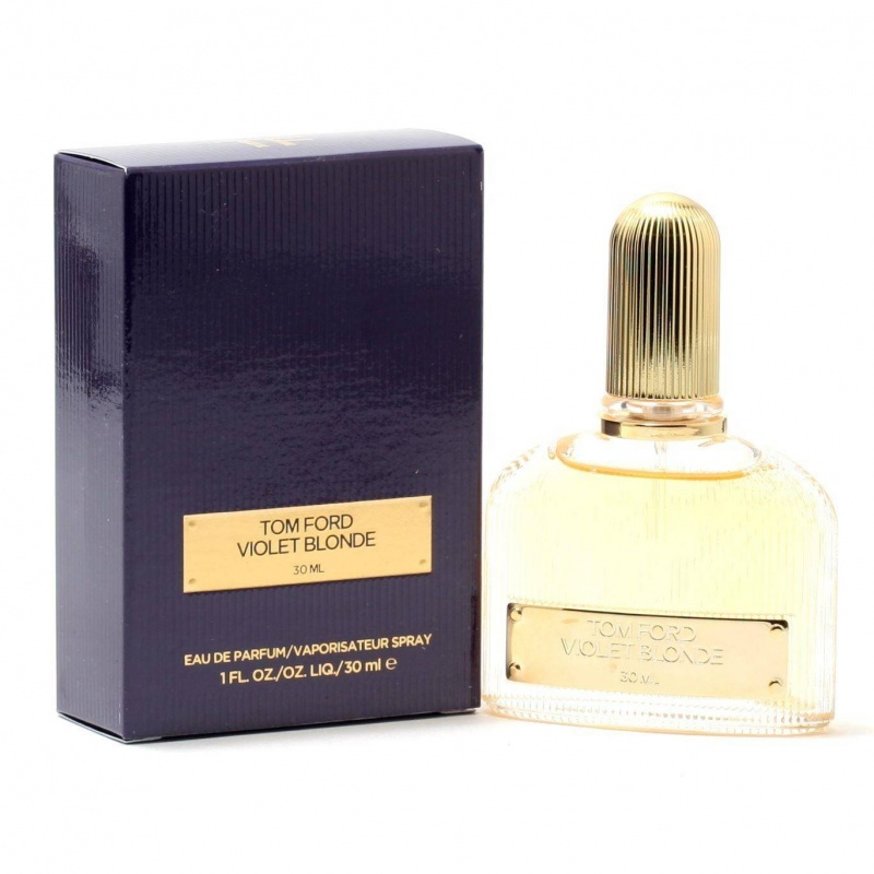 Tom Ford Violet Blonde - Парфюмна вода за жени EDP 30 мл-Парфюми