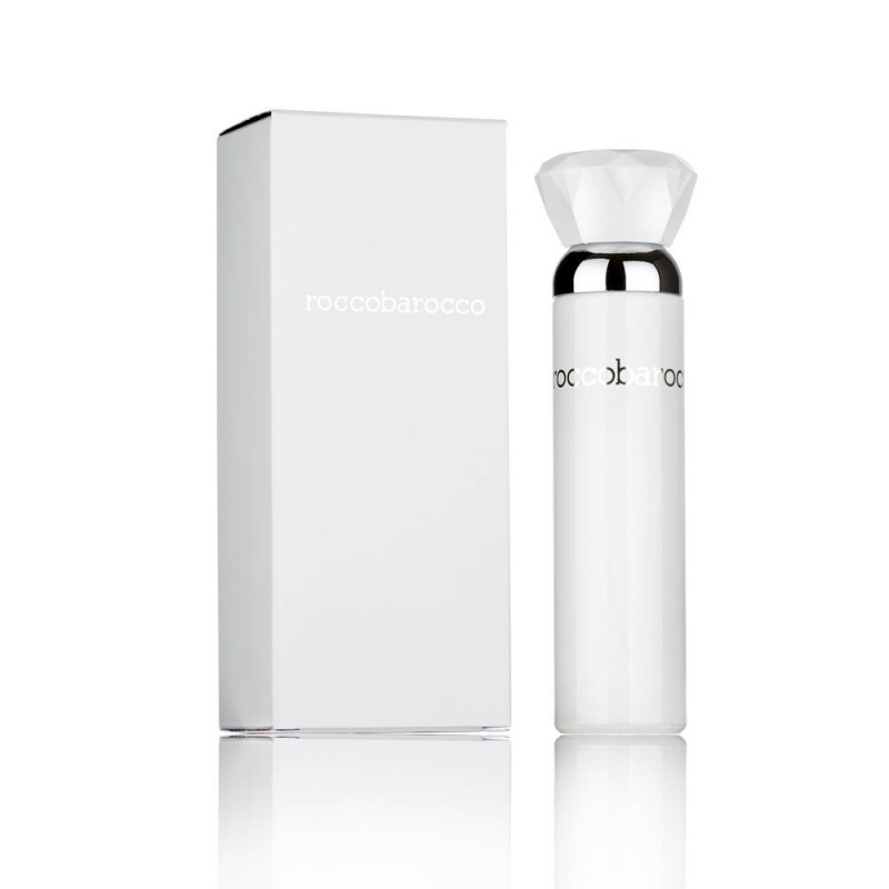 Roccobarocco Rocco White Edt Pour Homme - Тоалетна вода за мъже EDT 100 мл-Парфюми