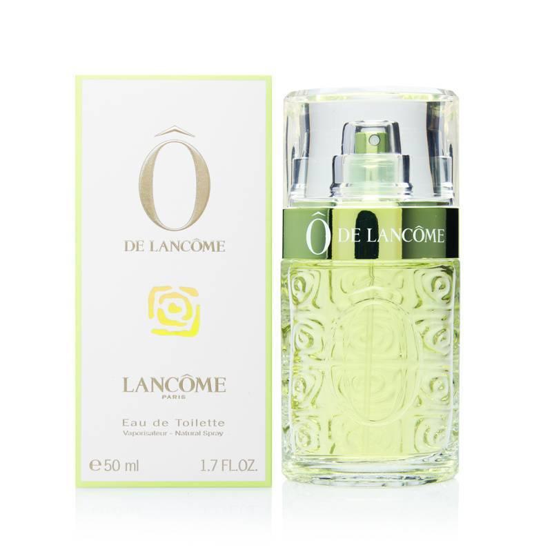 Lancome O De Lancome - Тоалетна вода за жени EDT 50 мл-Парфюми
