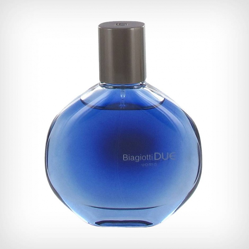 Laura Biagiotti Biaggiotti Due - Тоалетна вода за мъже EDT 30 мл-Парфюми