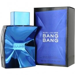 Marc Jacobs Bang Bang - Тоалетна вода за мъже EDT 50 мл-Парфюми