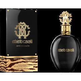 Roberto Cavalli Nero Assoluto - Парфюмна вода за жени EDP 50 мл-Парфюми