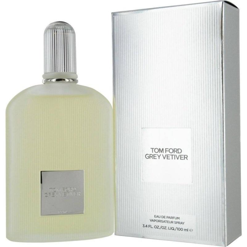 Tom Ford Grey Vetiver - Парфюмна вода за мъже EDP 100 мл-Парфюми
