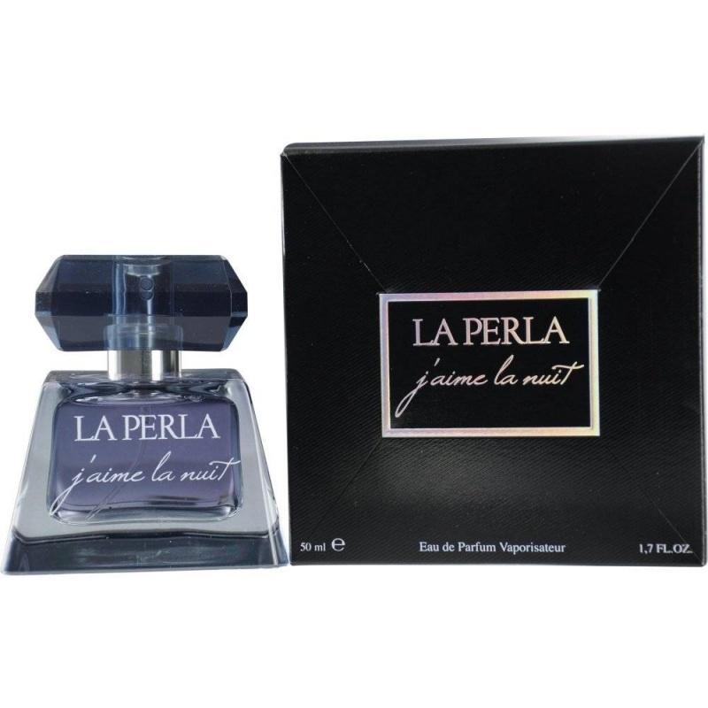La Perla J`Aime La Nuit - Парфюмна вода за жени EDP 50 мл-Парфюми