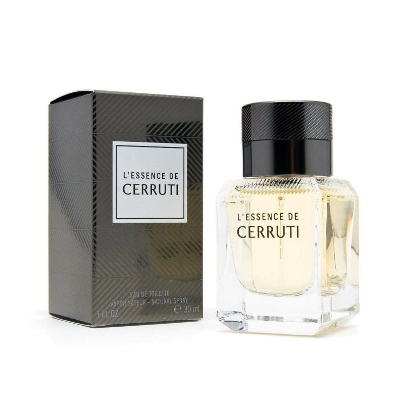 Nino Cerruti L`Essence De Cerruti - Тоалетна вода за мъже EDT 30 мл-Парфюми
