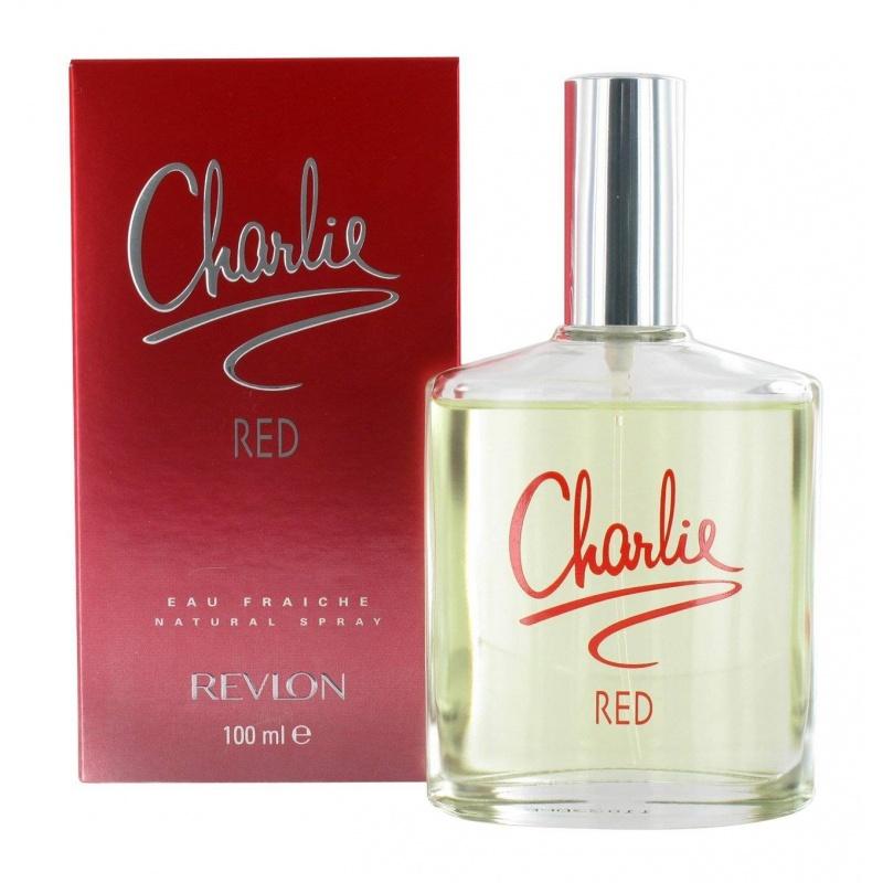 Revlon Charlie Eau De Fraiche - Тоалетна вода за жени EDT 100 мл-Парфюми