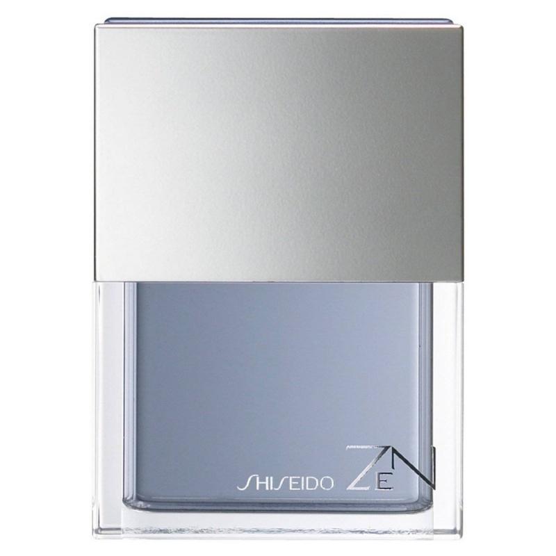 Shiseido Zen - Тоалетна вода за мъже EDT 100 мл-Парфюми