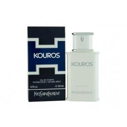 Yves Saint Laurent - Ysl Kouross - Тоалетна вода за мъже EDT 50 мл-Парфюми