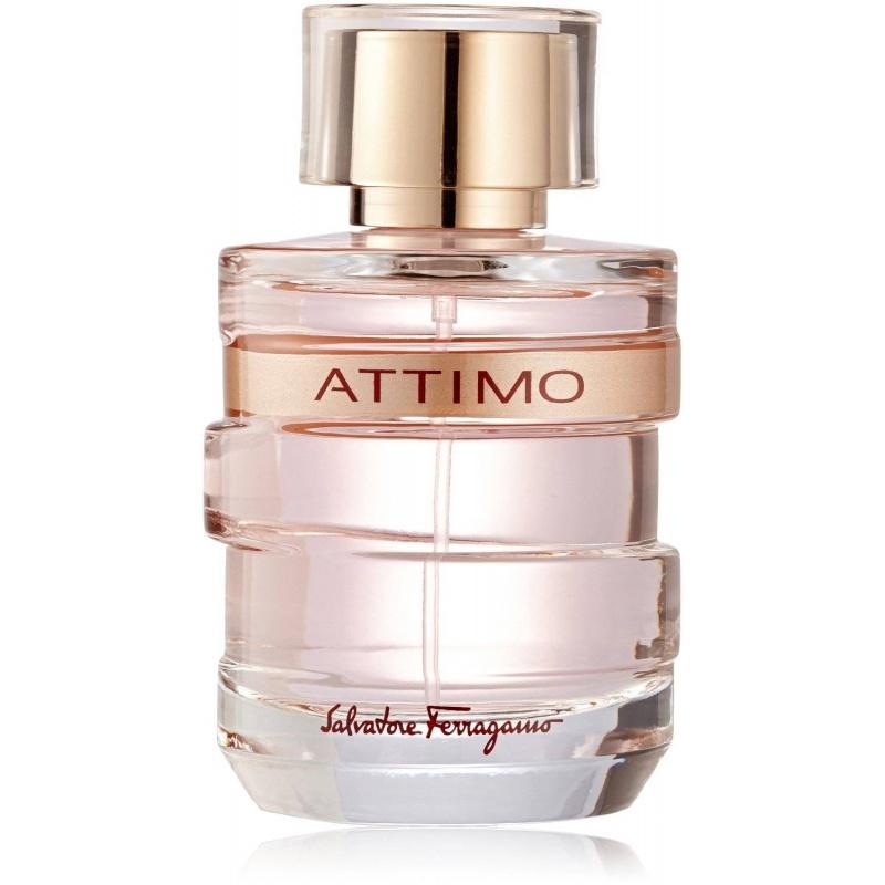 Salvatore Ferragamo Ferragamo Attimo L`Eau Florale - Тоалетна вода за жени EDT 30 мл-Парфюми