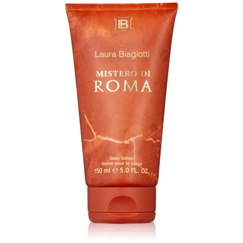 Laura Biagiotti Biagiotti Mistero Di Roma - Лосион за тяло за жени BL 150 мл-Парфюми
