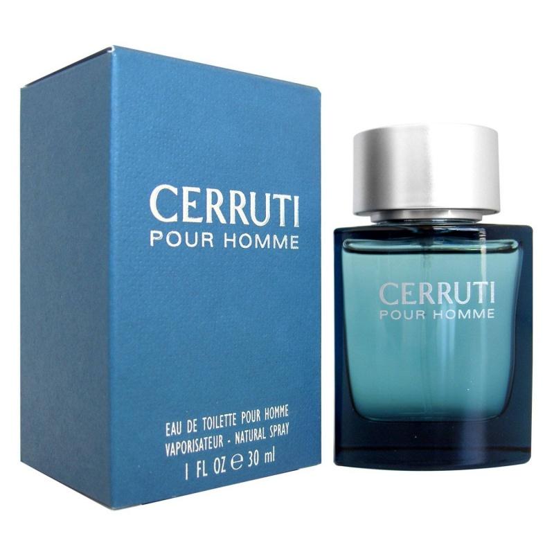 Nino Cerruti Pour Homme - Тоалетна вода за мъже EDT 30 мл-Парфюми