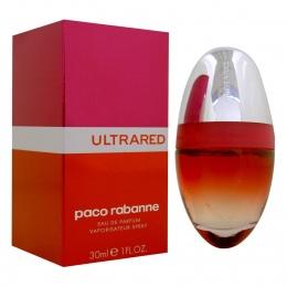 Paco Rabanne Ultrared Woman - Парфюмна вода за жени EDP 30 мл-Парфюми
