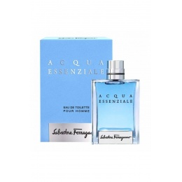 Salvatore Ferragamo Ferragamo Acqua Essenziale - Тоалетна вода за мъже EDT 30 мл-Парфюми