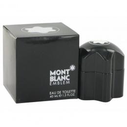 Mont Blanc Montblanc Emblem - Тоалетна вода за мъже EDT 40 мл-Парфюми